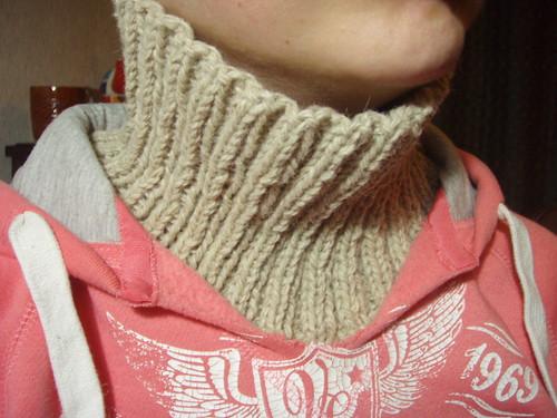Cowl Headband