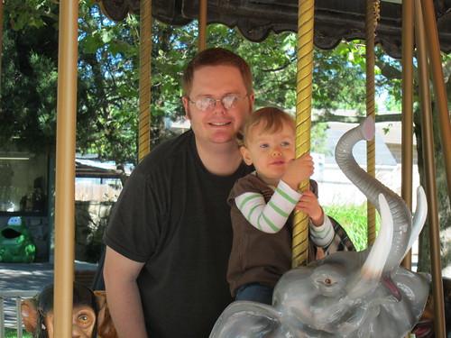 Zoo Boise 10-9-11