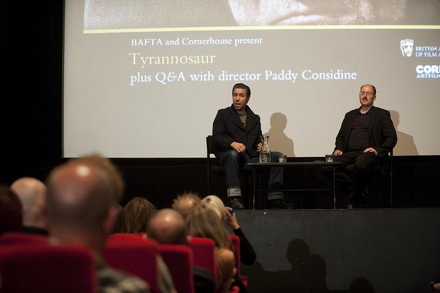 BAFTA Paddy Considine 25