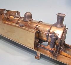 Westinghouse Model