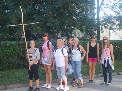 Kobiety - Piekary 2011
