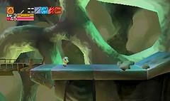 Cave Story 3D - Plantation 3