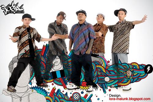 Hip Hop Foundation Jogja 2012