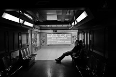 [My Milan] (Luca Napoli [lucanapoli.altervista.org]) Tags: milan porta napoli portagaribaldi nx100 lucanapoli mmmilano undergroundmilano samsungnx100 streetmilan milanometropolitanamilan garibaldiluca