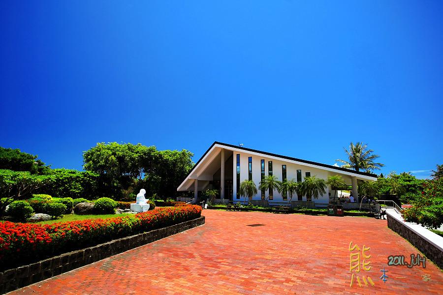 小野柳|台東景點