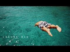 LAGUNA BLU (Federico Savogin) Tags: sardegna sea mare blu laguna azzurro tuffo allatsea asinara tuttialmare supercontest