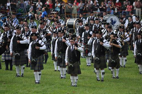 Highlands Festival