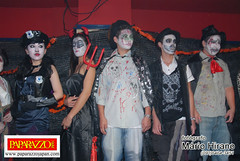 DSC_0196 (PAPARAZZOJAPAN1) Tags: party halloween em zipang