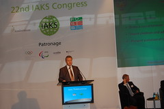 DSC_0177 (IAKS Cologne) Tags: ipc cologne award congress fsb ioc iaks