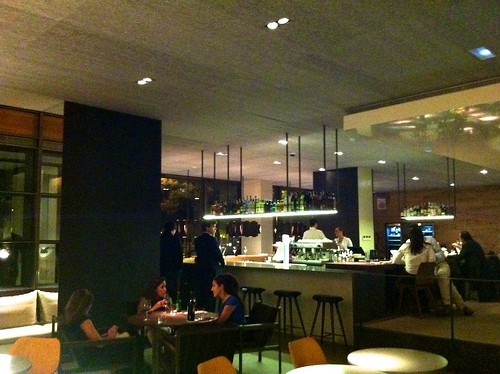 Restaurante Luzi Bombón - Madrid