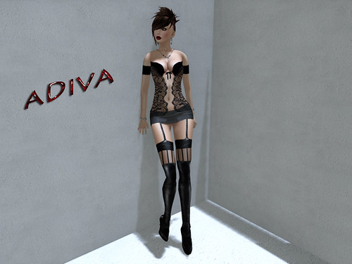aDiva couture Mio