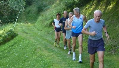 Návrat k tréninku po nemoci nikdy neuspěchejte
