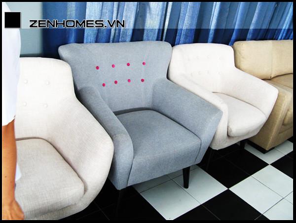 Sofa Xuất Khẩu [ZENHOMES FURNISHING] - 32