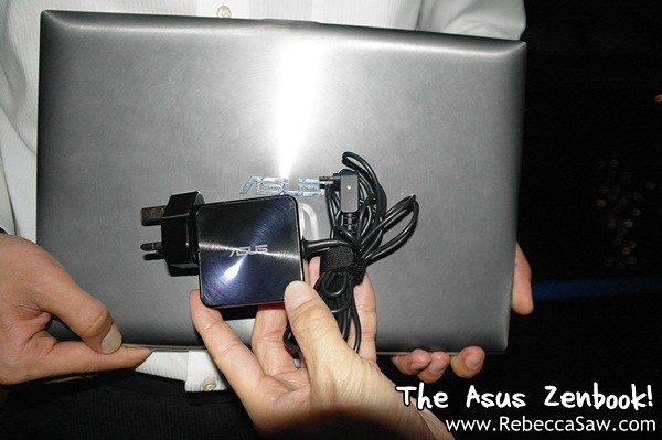 Asus Zenbook launch-21