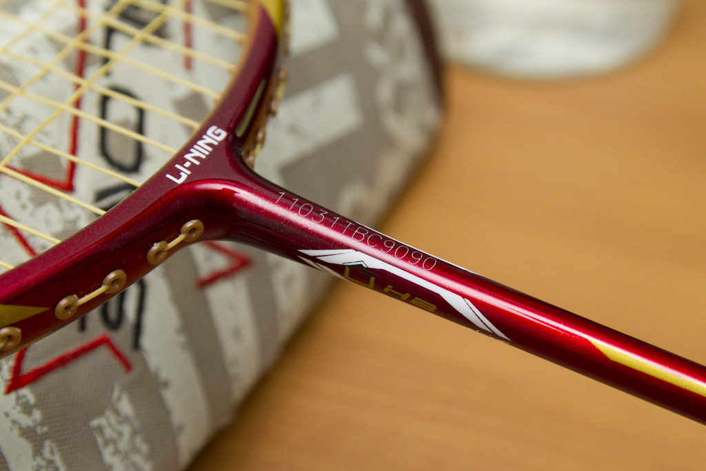 yonex racket serial number check