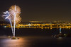Veterans Day: 11/11/11 (RBudhu) Tags: newyorkcity newyork fireworks gothamist statueofliberty libertyisland veteransday 111111 fortwood bedloesisland libertééclairantlemonde