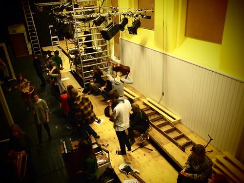 Musikteater OE 2011