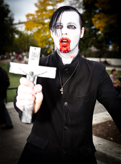 Cross & Goth