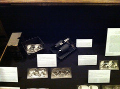 Display Case 4 - Sites and Sights