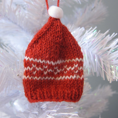 Iron Craft Challenge #46 - Tiny Toques