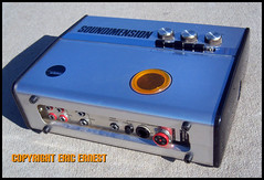 Arbiter Soundimension Tape dalay Effects pedal. (eric_ernest) Tags: england english vintage effects dallas delay guitar amp guitars tape rig effect amps pedal effector arbiter dallasarbiter effectors soundimension dalllasarbiter