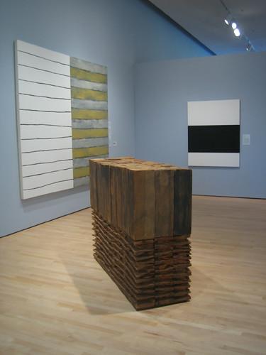 Cantor Art Museum, Stanford University, California _ 0709