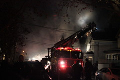 Fatal 2 Alarm Fire - 11/18/2011 (NYbuff) Tags: fire queens fdny fatal doa dwelling 2alarmfire