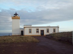 Duncansby Head Lighthouse (ST33VO) Tags: lighthouse scotland escocia schottland ecosse johnogroats rubha skotland duncansbyhead duncansby