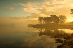 Knapps Dawn 2 (Getting Brighter) (PeterYoung1.) Tags: mist sunrise landscape wow1 wow2 wow3 wow4 wow5 knappsloch