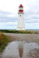 DGJ_4783 - Low Point Lighthouse (archer10 (Dennis) (74M Views)) Tags: lighthouse canada island nikon novascotia harbour sydney free capebreton dennis jarvis lowpoint d300 iamcanadian 18200vr freepicture 70300mmvr dennisjarvis archer10 dennisgjarvis wbnawcnns