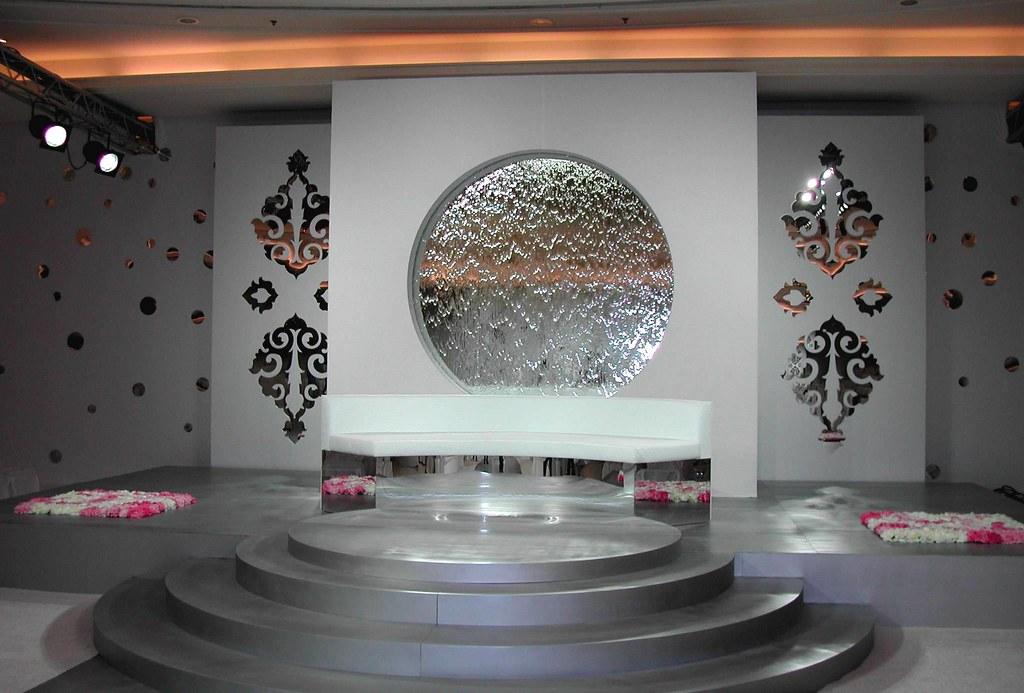 Mur deau koweit décor action tags original café bar cuisine design