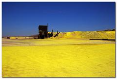 Sulfur Mountain (Chris Odchigue | Photography) Tags: california canon landscape lost eos san farm hills kern joaquin valley usm sulfur kpa efs 1022mm bakersfield 50d 3545
