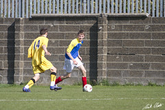 2011/12 MSFA SE Tye County Cup Final (dvd_woo) Tags: county college cup st canon se is football 1st thomas iii more final ii 7d remote middlesex mk tye 28l trigger association 2012 ignatius 70200mm xi u18 x14 201112 msfa f28lis
