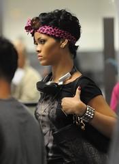 Rihanna drollgirl