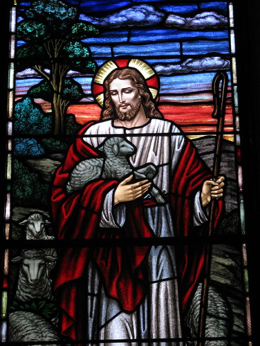 The Good Shepherd - Segment - Redeemer Lutheran Church