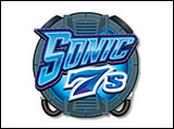 Online Power Spins Sonic 7s Slots Review