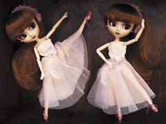 The Sweet Swan Odette (Mariko&Susie) Tags: world ballet white lake black outfit swan doll dolls republic with czech princess goth barbie el planning groove pullip mundo con inc repblica jun odette discover tchaikovsky checa odile akoya descubre obitsu pyotr adsiltia marikosusie