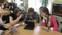 Сбор руководителей студенческих объединений