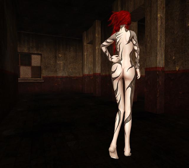 Redhead III