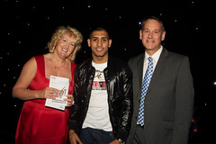 Bolton Sports Awards 2010