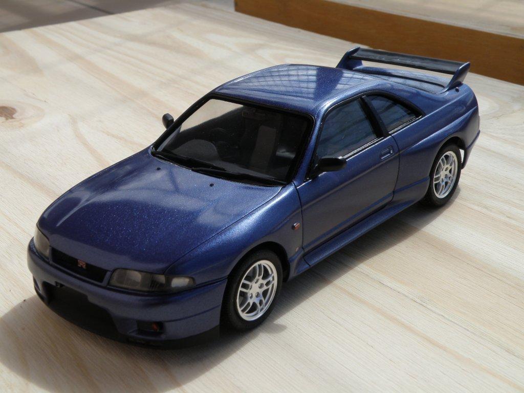 1993 Nissan Skyline GT-R r33 6235564022_7633938716_b