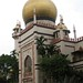 Sultan mosque, Bugis And Kampong Glam