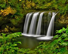 Upper Butte Creek Falls (Oregon) (miarypics) Tags: oregon waterfall northwest scottsmills upperbuttecreekfalls