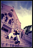 Michiko @ Shukugawa / 山永みちこ / 夙川 (Ilko Allexandroff / イルコ・光の魔術師) Tags: light portrait people orange woman white black sexy slr art church girl beautiful japan umbrella canon dark asian photography interesting women dress natural bokeh good feminine awesome flash tunnel explore more most kobe filter portraiture mostinteresting ambient dslr softbox 関西 人 cto ポートレート オレンジ shukugawa 写真 トンネル ilko 夙川 asianbeauty セクシー 50d キャノン strobist canon50d 関西学院 協会 80x60 関西学院大学 beautyshoots allexandroff イルコ 山永みちこ