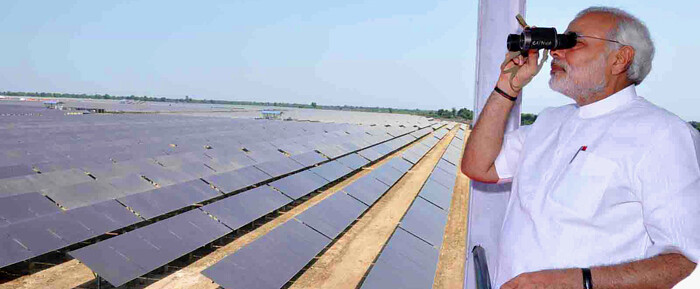PM Modi to inaugurate Asia's largest 750-MW Rewa Ultra Mega Solar Power Project on July 10
