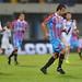 Calcio, Catania: Legrottaglie in gruppo