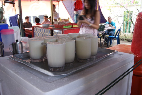 klebang coconut shake yg femes