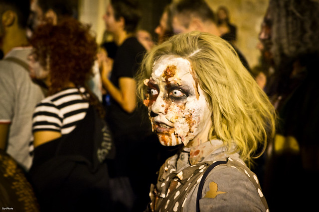 Sitges Zombie Walk - 8