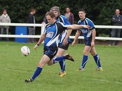 Hornets v Bristol Harlequins (Bristol Harlequins) Tags: rugby away hornets league 1sts 201112 bristolharlequins