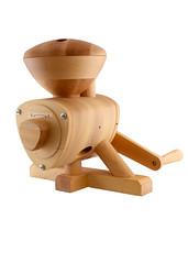 Rczny mynek do zboa DUO (Sklep Puregreen) Tags: duo bio eko drewniany myn patki mynek ekologiczny orkisz rcznierobiony dozboa mki solidny wysokiejjakoci dwufunkcyjny